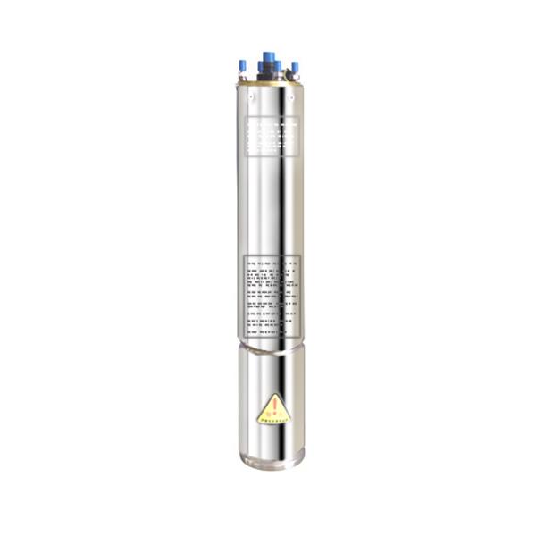 水泵电机4系列