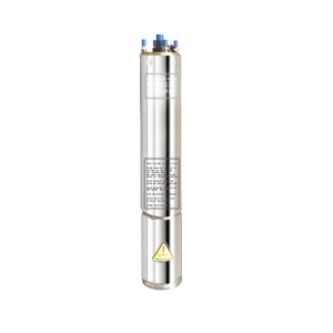 水泵电机4