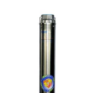 4寸不锈钢深井潜水泵 滚环